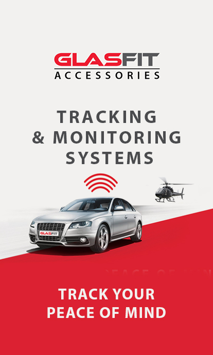 TRACKING MOBILE